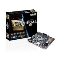 H110M-A/M.2  Intel H110 LGA1151 mATX alaplap