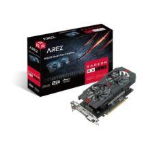 Radeon RX 560 AREZ EVO 2GB GDDR5 128-bit grafikus kártya /AREZ-RX560-2G-EVO/