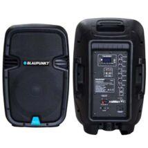 PA10 Bluetooth party hangszóró 600W