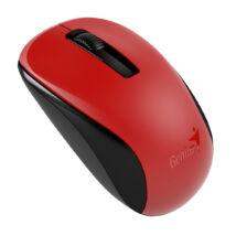 NX-7005 BlueEye - piros vezeték nélküli egér. 31030127103