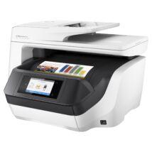 OfficeJet Pro 8720 e-AiO tintasugaras multifunkciós készülék D9L19A
