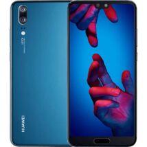 """P20 5,8"""" dualSIM 64GB - holdfény kék okostelefon"""