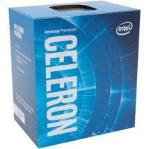 Celeron G3930 - 2,9GHz LGA1151 2MB Box (2cores) BX80677G3930