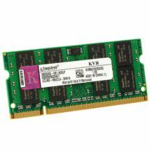 2Gb DDR2 667MHz KTL-TP667/2G - notebook memória -  PC2-5300