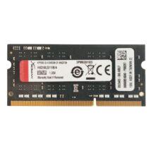 HyperX Impact 4 GB, DDR3, 1866Mhz notebook memória (HX318LS11IB/4)