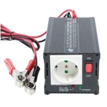 12V -->220V /300W autós feszültség inverter HQ-INV300WU-12