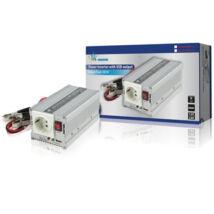 24V -->220V /300W autós feszültség inverter HQ-INV300WU-24