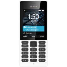 150 Dual SIM - white klasszikus mobiltelefon