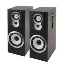 SAL 20Bt Active hangszóró pár + keverő-erősítő bluetooth kapcsolattal