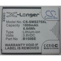 1800mAh /6,84Wh B150BE CS-SMS275XL - mobiltelefon akkumulátor