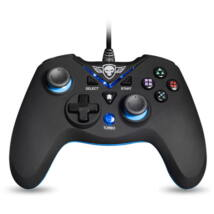 XGP Wired Blue SOG-WXGP [PC/PS3] Gamepad