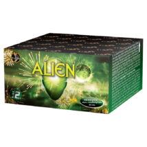 Alien 49s tűzijáték telep