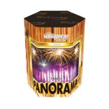 Panorama 19s tűzijáték telep