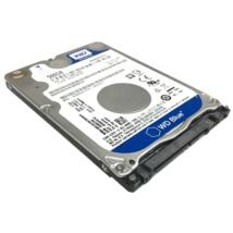 "2,5"" 500GB 5400rpm/16MB Blue advanced WD5000LPCX  S-ATA HDD"
