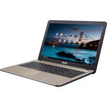 "15,6"" X540NV-DM017 N3350/4Gb/500Gb/NooS - Notebook"