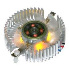 40mm-es univerzális VGA hűtő készlet