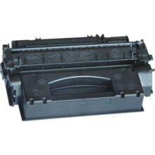 53X (7553X) utángyártott  toner - PQ P2014 P2015 M2727MFP P2010