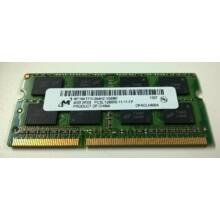 Notebook Ram 1600Mhz PC3L-12800S-11-11-FP