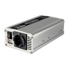 12V -->220V /1000W autós feszültség inverter SAI 1000USB