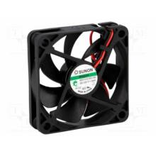 70mm-es 12V-os ventilátor 70*70*15mm ME70151V2-000U-A99