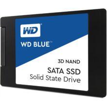 Blue 250GB  Sata III.  WDS250G2B0A