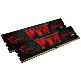 Aegis 16GB (2x8GB) DDR4 3200MHz F4-3200C16D-16GIS memória