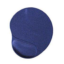 ErgoPad egérpad zselés csuklótámasszal (MP-GEL-BLUE)
