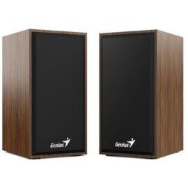 SP-HF180 számítógépes hangfal készlet 2.0 fa mintázat 31730029400