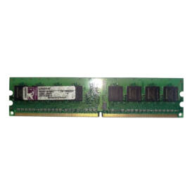512 MB, DDR2, 533MHz PC memória (KTH-XW4200AN/512)