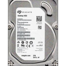 BarraCuda 3.5 3TB 7200rpm 64MB SATA3 (ST3000DM001)