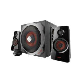 GXT 38 2.1 Subwoofer Speaker Set 60W fekete hangszóró készlet