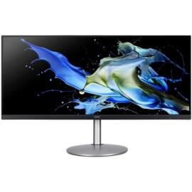 "Acer 34"" CB342CKCsmiiphuzx IPS WQHD LED 2HDMI DisplayPort FreeSync DisplyaHDR400 monitor"