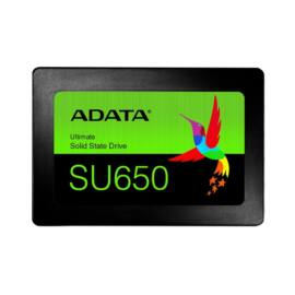 """ADATA 960GB SATA3 2,5"""" 7mm (ASU650SS-960GT-R) SSD"""