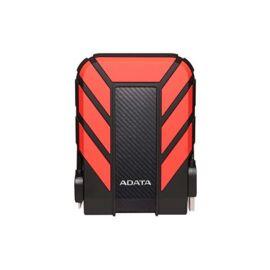 """ADATA AHD710P 2,5"""" 1TB USB3.1 ütés és vízálló piros külső winchester"""