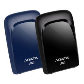 ADATA SC680 480GB USB3.2 kék külső SSD
