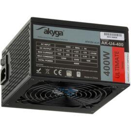 Akyga Ak-U4-400 400W 80+ Bronze ATX tápegység