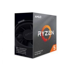 AMD Ryzen 5 3600X 3,80GHz Socket AM4 32MB (3600X) box processzor