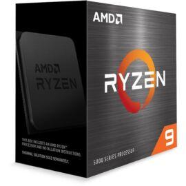 AMD Ryzen 9 5900X 3,70GHz Socket AM4 64MB (5900X) box processzor