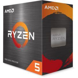AMD Ryzen 5 5600X 3,70GHz Socket AM4 32MB (5600X) box processzor