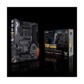 ASUS TUF GAMING X570-PLUS (WI-FI) AMD X570 SocketAM4 ATX alaplap