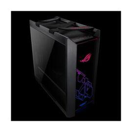 ASUS GX601 ROG STRIX HELIOS Fekete ablakos (Táp nélküli)  ATX ház