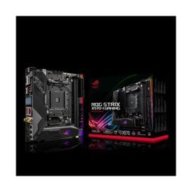 ASUS ROG STRIX X570-I GAMING AMD X570 SocketAM4 mini-ITX alaplap