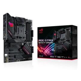 ASUS ROG STRIX B550-F GAMING AMD B550 SocketAM4 ATX alaplap