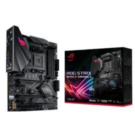 ASUS ROG STRIX B450-F GAMING II AMD B450 SocketAM4 ATX alaplap