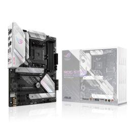 ASUS ROG STRIX B550-A GAMING AMD B550 SocketAM4 ATX alaplap
