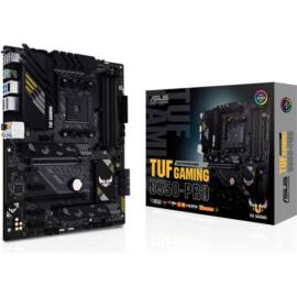 ASUS TUF GAMING B550-PRO AMD B550 SocketAM4 ATX alaplap