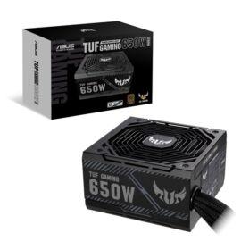 ASUS TUF-GAMING-650B 650W tápegység