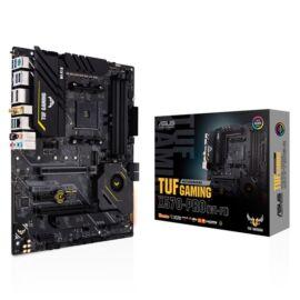 ASUS TUF GAMING X570-PRO (WI-FI) AMD X570 SocketAM4 ATX alaplap