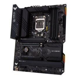 ASUS TUF GAMING Z590-PLUS WIFI Intel Z590 LGA1200 ATX alaplap