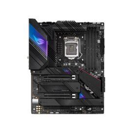 ASUS ROG STRIX Z590-E GAMING WIFI Intel Z590 LGA1200 ATX alaplap